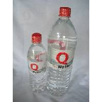 Q 100% Natural Drinking Water