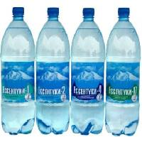 Natural Mineral Water Essentuky