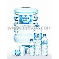 Aqua Mountain Spring Water