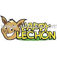 Happy Lechon