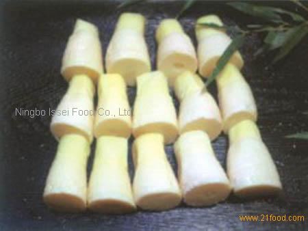 bamboo shoots block