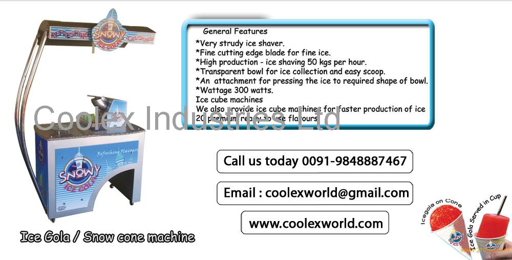 ice-gola-crusher