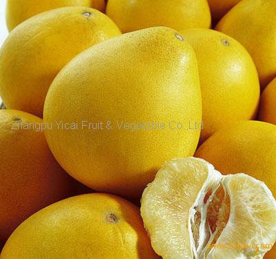 Chinese fresh pomelo001