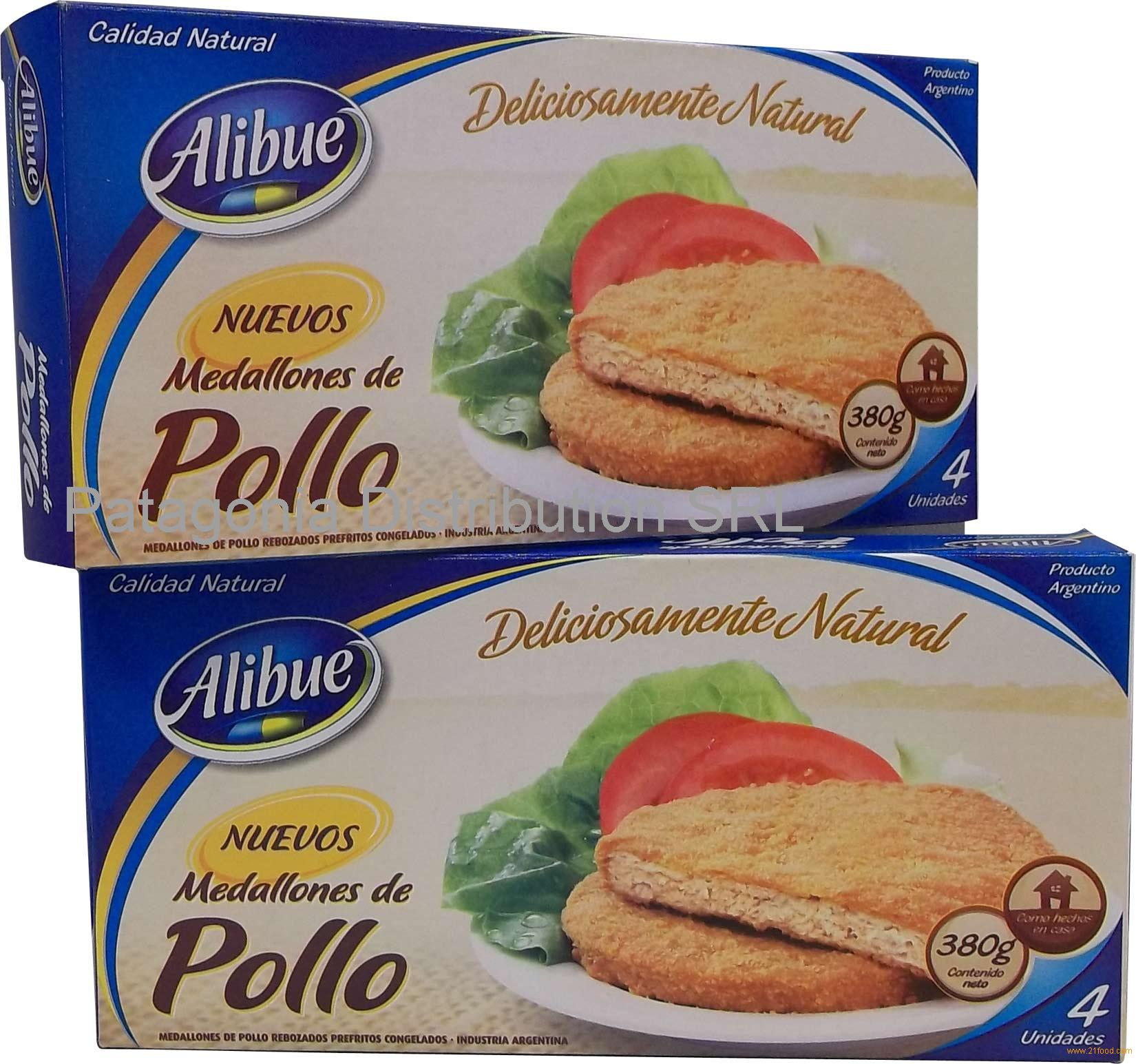 Chicken Products Alibue