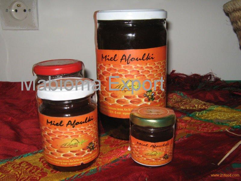 moroccan honey