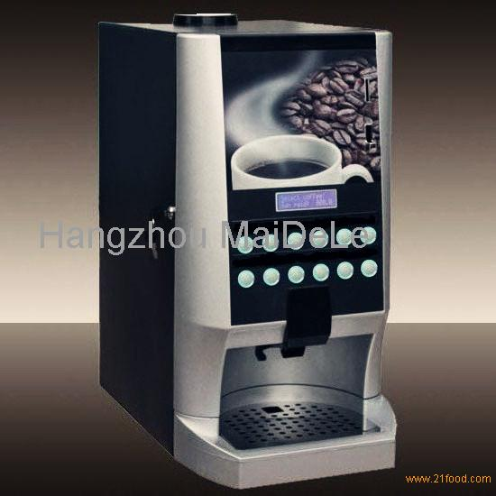 coffee vending machine coin operated