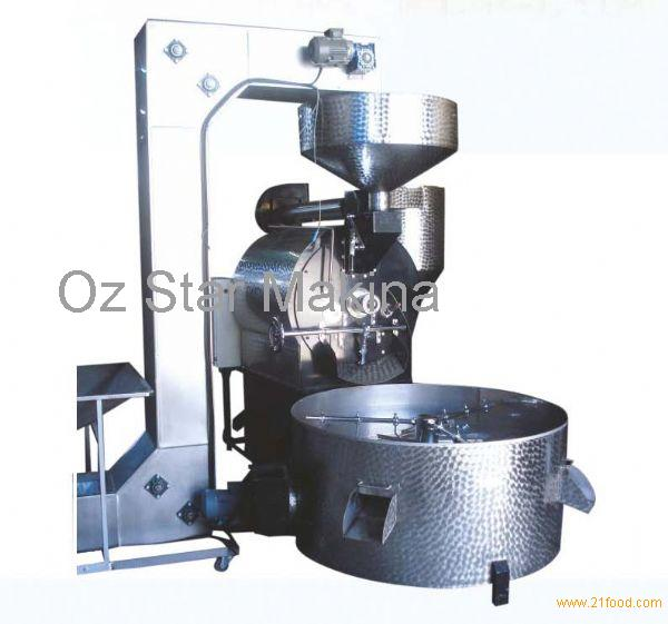 coffee roasting machine suppliers