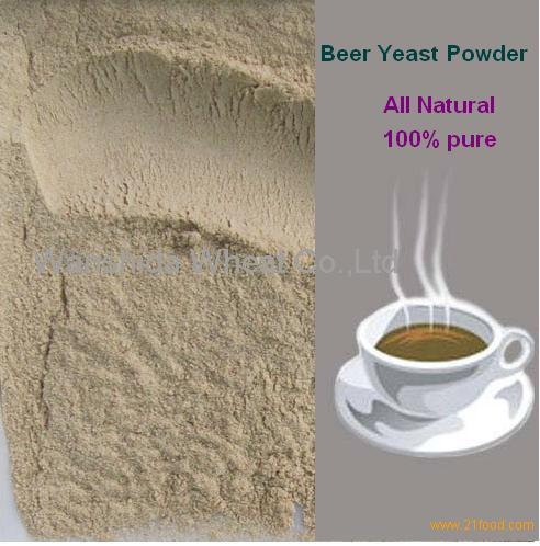 Quality Beer Yeast Powder Brewer Yeast Health Supplement
