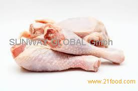 CHICKEN BREAST AND OTHER PARTS FOR SALE