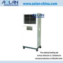 Airflow 3500m3/h portable air cooler