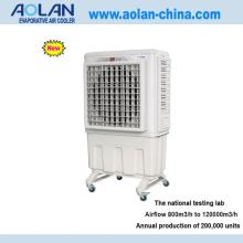New 2014 3 cooling pad portable air cooler
