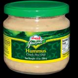 Alwadi Hummus Ready to eat