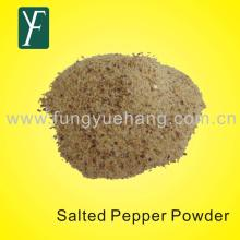 salted pepper