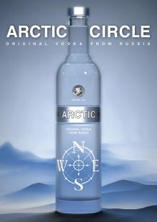 Vodka Arctic Circle