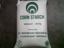Cornstarch redwood