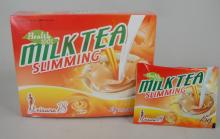 leisure 18 slimming milk tea