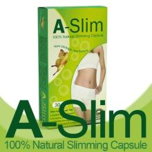 Top A-Slim 100% Natural Slimming Capsule