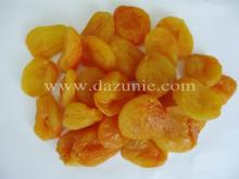 Dried Apricot (not adding sugar)