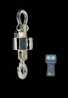 OCS-SZ-CP wireless crane scale & indicator