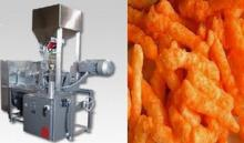 Cheetos kurkure niknak machine