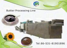 Sesame Butter Processing Line
