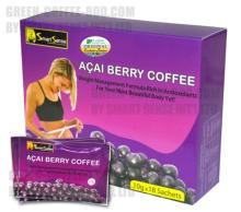 Slimming Acai Berry Coffee