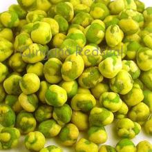 Wasabi Flavor Coated Green Peas