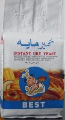 instant dry yeast high sugar