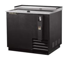 TRUE TD-36-12 COMMERCIAL BAR BEER BOTTLE COOLER