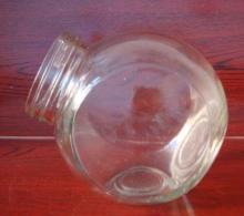 875ml glass jar