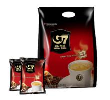 TRUNG NGUYEN INSTANT COFFEE 50 SACHETS