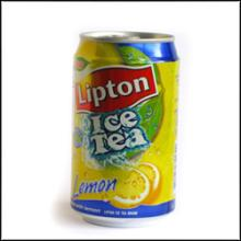 Lipton Ice Tea 330ml Cans