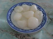 Canned Rambutan In Syrup