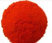 dehydrated red pepper powders