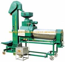 5BYX-5 seed coating machine
