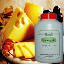 Natural Food Preservative Natamycin for Cheese