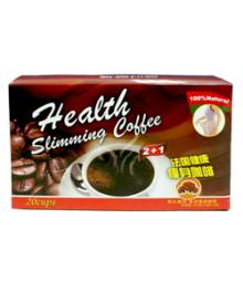 Good Effective healthy slimming coffee/private label