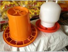 Poultry Equipment, Chicken Drinker Cup/Tank, Poultry Waterer