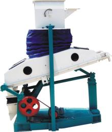 Destoner,stone cleaner,rice mill,rice milling machine