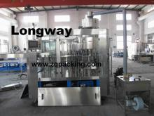 Automatic Bottle Water Filling Machine/Line ,