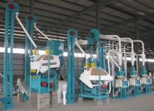 maize milling machine, corn flour mill, wheat machine