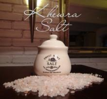 HIMALAYAN PINK TABLE SALT - COARSE