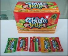 Chicle Jelly Chewing Gum