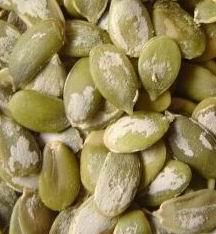 Raw Pumpkin Seeds Kernel
