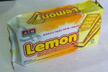 A255 Lemon Cream MB