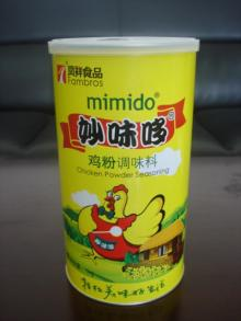 chicken powder-1000g/Tin