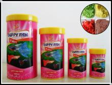 Guppy Flake-Fish food,Pet Food