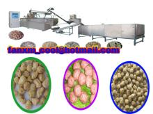 textured soya bean protein processing line