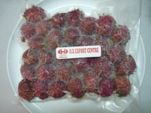 Fresh / Frozen Rambutan