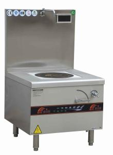 Commercial Induction Cooker - Single Burner Stock Pot